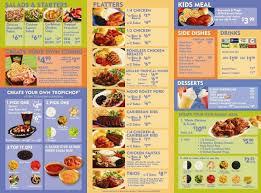 pollo tropical menu and s 2017 restaurantfoodmenu inside pollo tropical menu s 11805