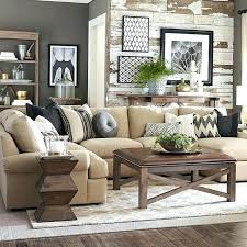 white neutral living room decor paint colors for 2017 color