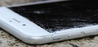 Bildergebnis für iphone 6 display bruch