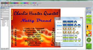 Cd Cover Maker Audiolabel Album Cover Maker Free Download Jalevy