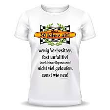 Lustige Sprüche Fun Tshirt über 30 Jahre Alt 30 Geburtstag