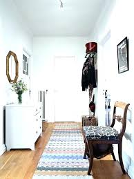 white runners rugs long hallway runners hallway rugs medium size of bed bath blue and white white runners rugs
