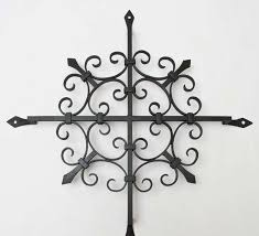 Home Exterior Decorative Accents Exterior Iron Accents for Windows Balcony Store 49