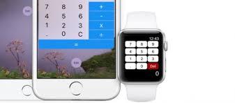 Tip Den Bedste Lommeregner Til Iphone Ipad Og Apple Watch