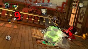 LEGO Ninjago Movie Video Game Walkthrough | Prologue: The Master's Dojo -  Gameranx