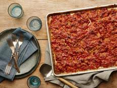 Depending on your elevation, you may need to. Best Meat Loaf Recipe Ina Garten Food Network
