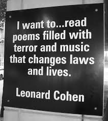 Beautiful Losers Leonard Cohen Quotes
