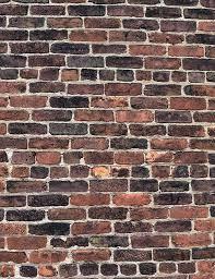 black brick wall texture photo backdrop
