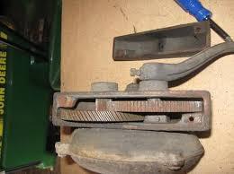 champion forge blower. photo index - champion blower \u0026 forge co. rivet fan\u2026