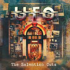 Cleopatra <b>Ufo</b> - <b>Salentino</b> Cuts [CD]