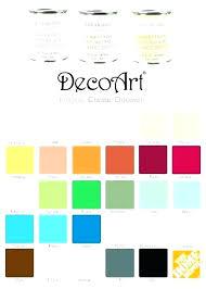Home Depot Paint Color Chart Zerodeductible Co
