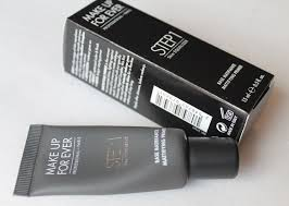 make up for ever step 1 skin equalizer mattifying primer review