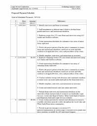Court Document Templates 33 Great Payment Plan Schedule Templates Template Archive