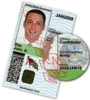 Access Badge Wikipedia
