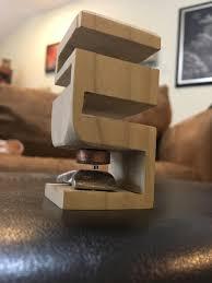 magnet levitation desk toy finally finished