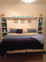 Headboard Shelves Popular Of Headboard With Shelf Best Ideas About Headboard  Shelves Bedroom