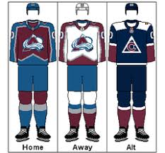 Colorado avalanche jerseys for your female sims found in tsr category 'sims 4 female everyday'. Colorado Avalanche Wikipedia