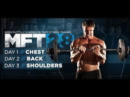 greg plitt s mft28 chest dominance