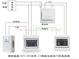 doorbell wiring diagram 86 (china manufacturer) combination Diagram for Wiring Two Doorbells at Doorbell Wire Diagram For 1 Doorbell