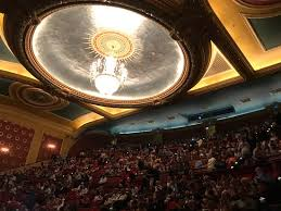 Orpheum Theater Phoenix Seating Chart Not A Bad Seat In The House Review Of Orpheum Theatre