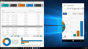 Windows Flatform Introducing Devexpress Universal Windows Platform Controls