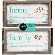 Chalk Couture Designer Home Family From Chalk Couture Chalk Crafts Couture