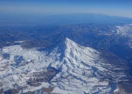 Mount Damavand Wikipedia