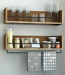 Ivory Floating Shelves Simple Floating Shelves Kitchen How To Install Heavy Duty Height Ideactionco