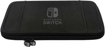 Защитный <b>чехол Hori</b> New Tough Pouch, для консоли Nintendo ...