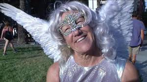 Fairy Godmother' Spreads Comic-Con Cheer - NBC 7 San Diego
