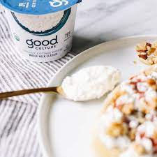 We've ranked 100+ cottage cheese brands based on how they fit into a healthy keto diet. Good Culture Keto Certified Cottage Cheese Keto Certified