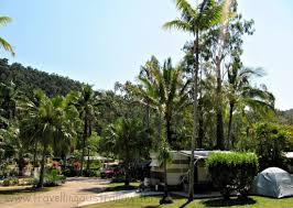 family friendly caravan parks