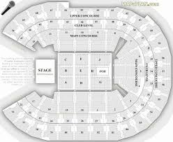 Veritable Bulls Seating Chart With Seat Numbers Detailed