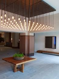 lighting in interior design. sergio mercado design west side lobby lighting in interior design
