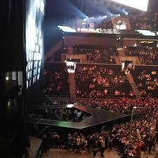 Royal Arena Seating Chart Photos At Royal Arena