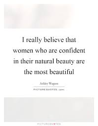 Natural Beauty Girl Quotes