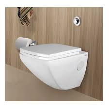 wall hung toilet seat at rs 2100 piece