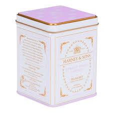TIN, H & S <b>Dragon Pearl Jasmine</b> GREEN/WHITE <b>Tea</b>, 20 Sachets ...