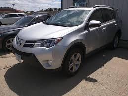 2013 Toyota RAV 4 XLE - CFN Auto Sales