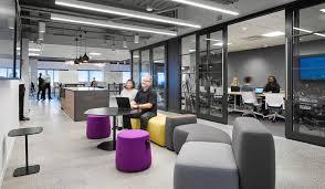 garage office designs. Aviva Digital Garage Toronto (Canada) Office Designs R