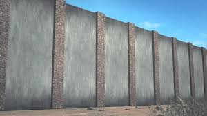 Wall Trumps Border Wall How Donald Trump Plans On Building His Great