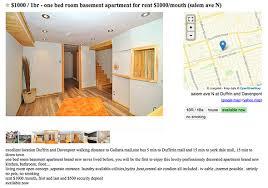 Splendid One Bedroom Apartments On Craigslist Gallery A Backyard Set Good Craigslist  1 Bedroom Apartments On Craigslist 1 Bedroom