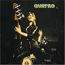 Album Charts 1974 Quatro