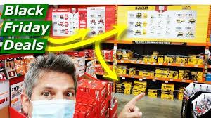 Home Depot Black Friday Tool Deals Up ...