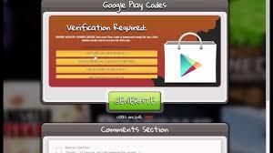 google play generator gift card code 2017 new you