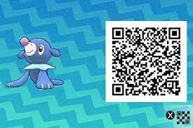 Pokémon Sun and Moon QR codes list - how the scanner works and Island Scan  Pokémon list • Eurogamer.net