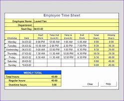 Work Time Card Calculator Free Time Card Calculator With Lunch Magdalene Project Org