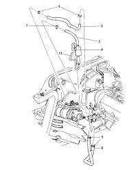 2002 jeep grand cherokee power steering hose diagram i2119389