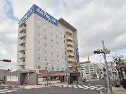Hotel Route Inn Tomakomai Ekimae Best Price On Dormy Inn Tomakomai Natural Hot Spring In Tomakomai