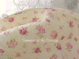 romantic fl roses bedding